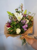 Flowers By Subscription - CALL TO ARRANGE