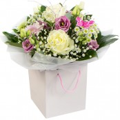 Love You Flowers